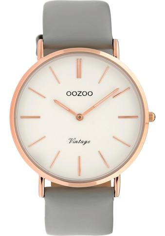 OOZOO Quarzuhr »C9965« kaufen