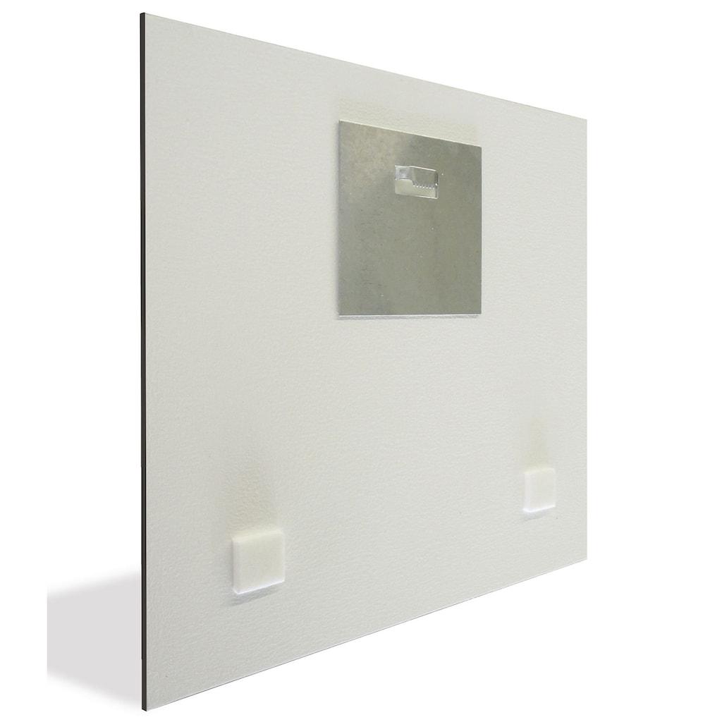 Home affaire Glasbild »Spa Concept«, in 2 Größen