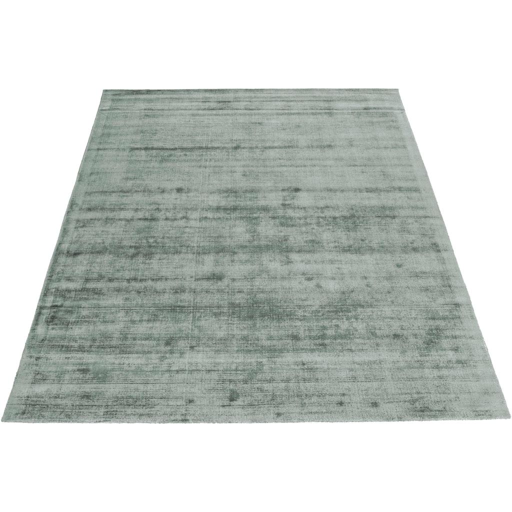andas Teppich »Besarta«, rechteckig, 13 mm Höhe, Wohnzimmer