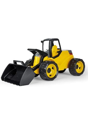"""Lena® Spielzeug - Radlader """"Giga Trucks, Aufsitz - Schaufellader Pro"""" kaufen"""