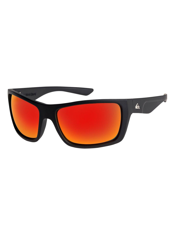 Quiksilver Sonnenbrille Hideout | Accessoires > Sonnenbrillen | Quiksilver