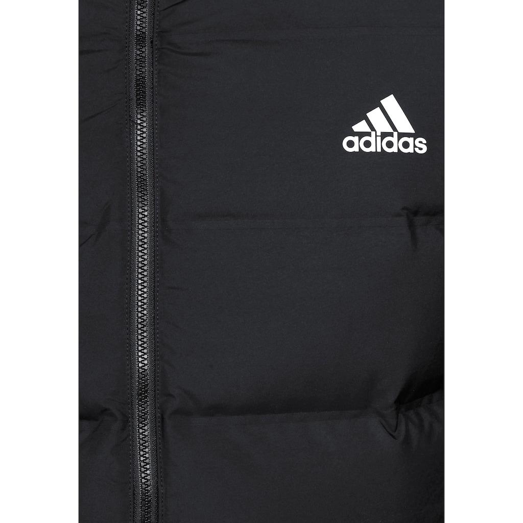 adidas Performance Outdoorjacke »HELIONIC HO JACKET«
