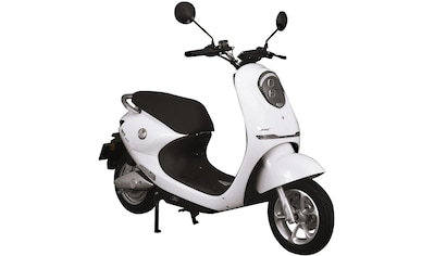 SXT Scooters E - Motorroller »SXT Gekko V3«, 45 km/h kaufen