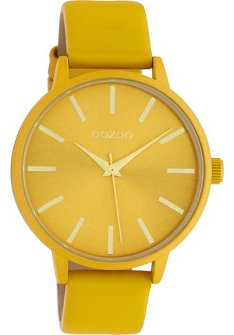 OOZOO Quarzuhr »C10613« kaufen