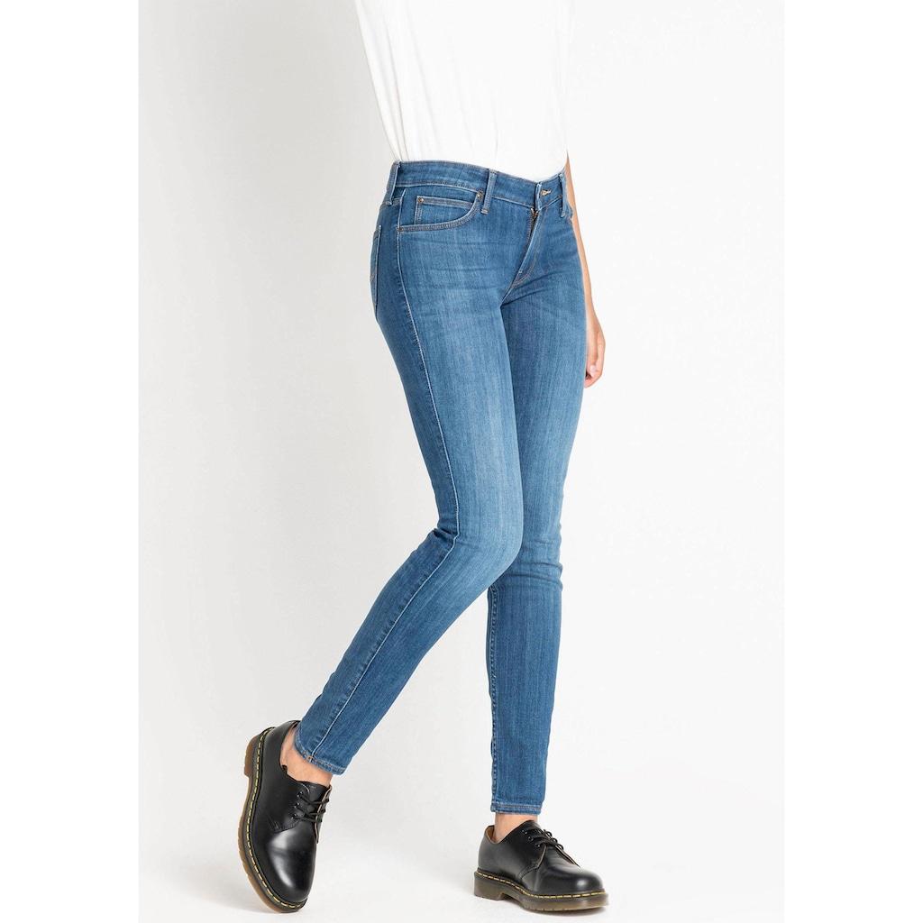 Lee® High-waist-Jeans »Scarlett«