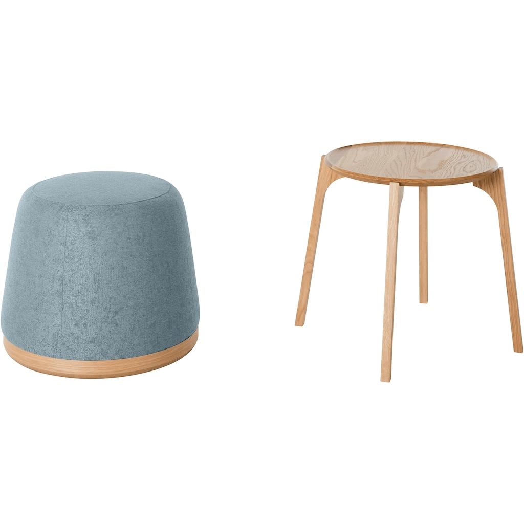 andas Couchtisch »Touf«, Sieger des andas Design Contest 2019
