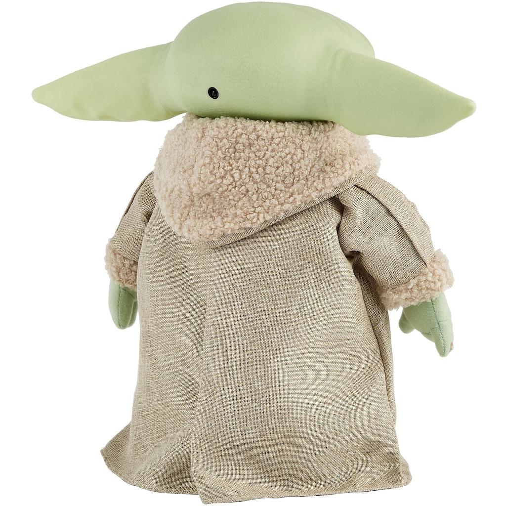 Mattel® Plüschfigur »Disney Star Wars Mandalorian The Child, Baby Yoda«