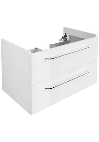 FACKELMANN Waschbeckenunterschrank »Milano«, 2 Schubladen kaufen