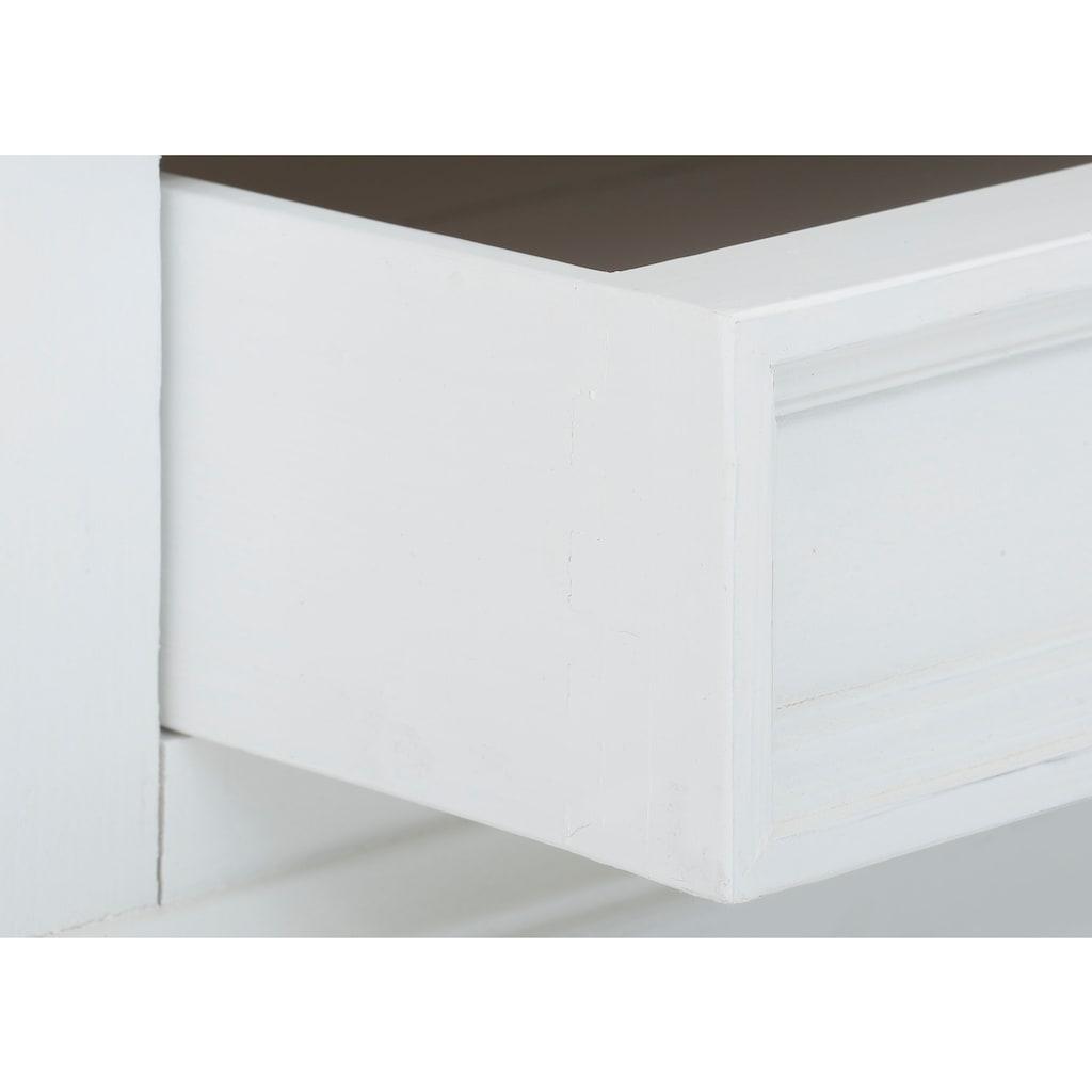 Quadrato Couchtisch »Landry«, mit schöner Holzoptik
