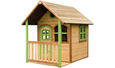 AXI Spielhaus »Alex«, BxTxH: 137x191x178 cm kaufen