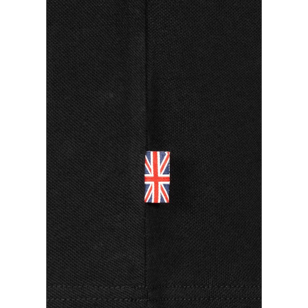 Lonsdale Poloshirt »KELLATON«