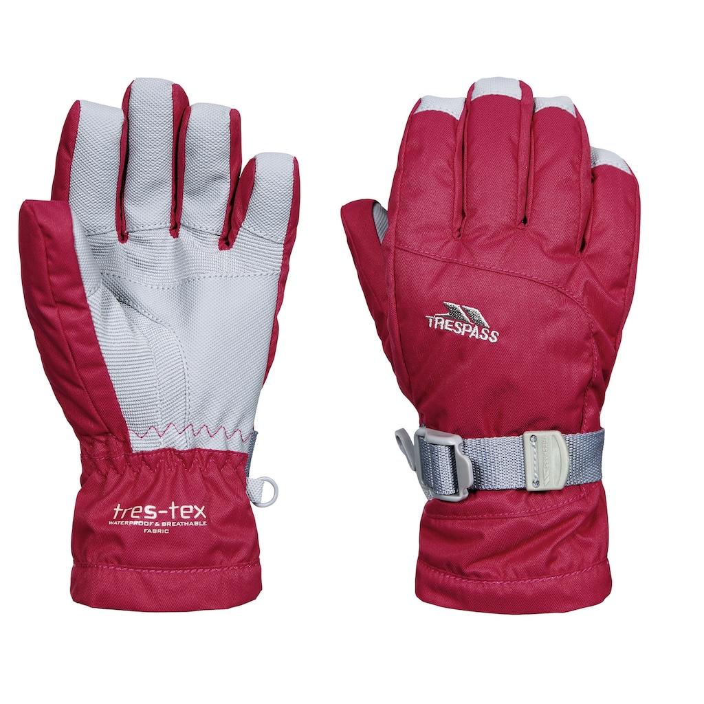 Trespass Multisporthandschuhe »Kinder Handschuhe Simms, wasserfest«