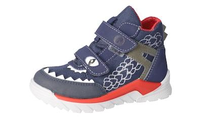 Ricosta Klettstiefel »Lugas Blinkschuh WMS Schuh Weiten Mess System«, mit... kaufen