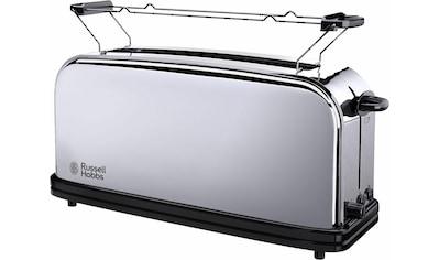 RUSSELL HOBBS Toaster »Victory 23510 - 56«, für 2 Scheiben, 1000 Watt kaufen