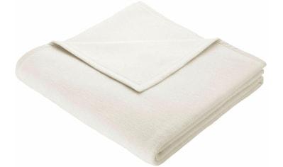 Wohndecke »Cotton Home«, BIEDERLACK kaufen