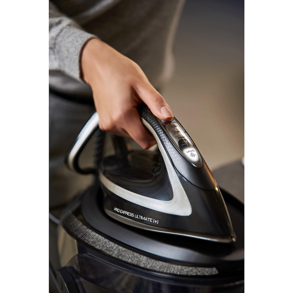 Tefal Dampfbügelstation »GV9610 Pro Express Ultimate Plus«