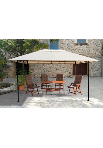GRASEKAMP Pavillon »Antik Amalfi«, LxBxH: 293x390x256 cm kaufen