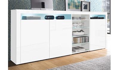 borchardt Möbel Highboard, Breite 200 cm kaufen