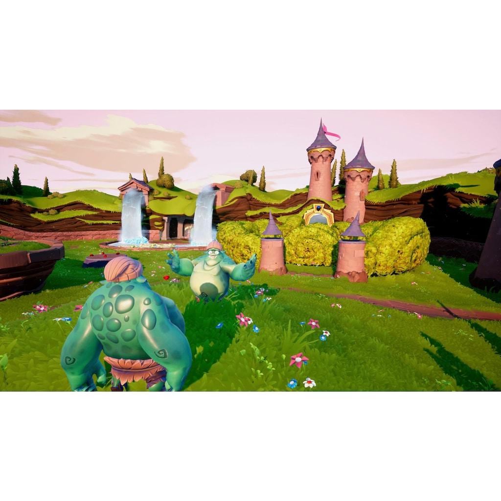 Activision Spiel »Spyro Reignited Trilogy«, PlayStation 4