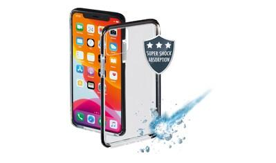 """Hama Cover """"Protector"""" für Apple iPhone 11, Schwarz kaufen"""
