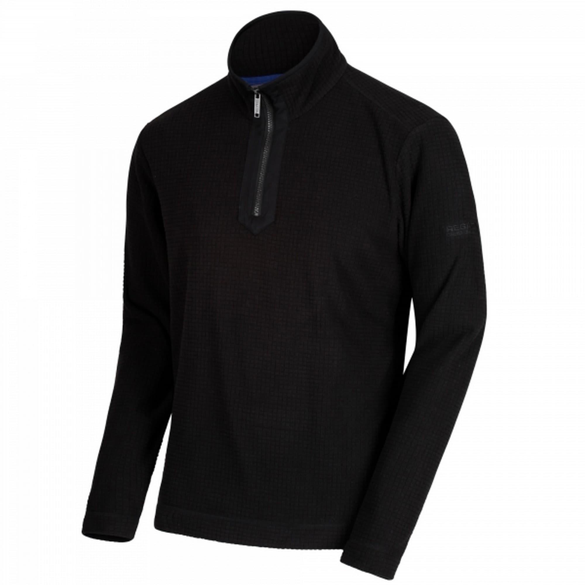 Regatta Fleecejacke | Bekleidung > Jacken > Fleecejacken | Schwarz | Polyester | Regatta