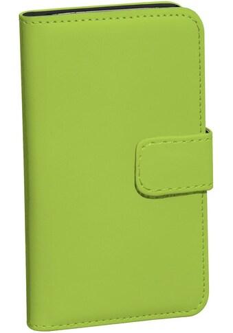PEDEA Smartphone-Hülle »PEDEA Book Classic für Apple iPhone 8+«, iPhone 7/8 Plus, Cover kaufen