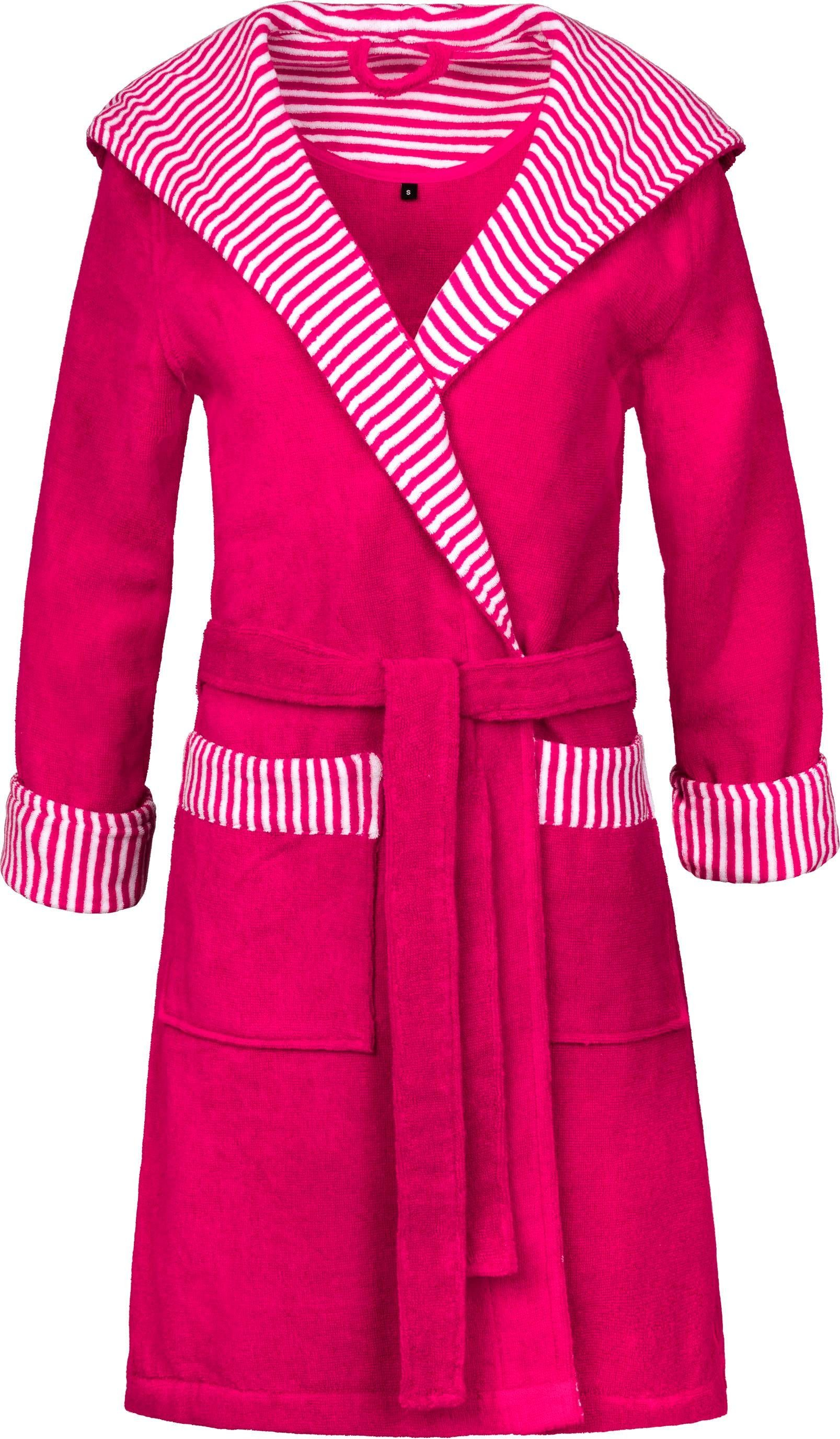 Damenbademantel Day Esprit | Bekleidung > Bademode > Bademäntel | Rot | Esprit