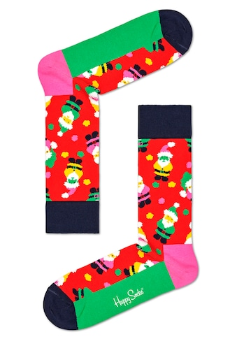 Happy Socks Socken Santa kaufen