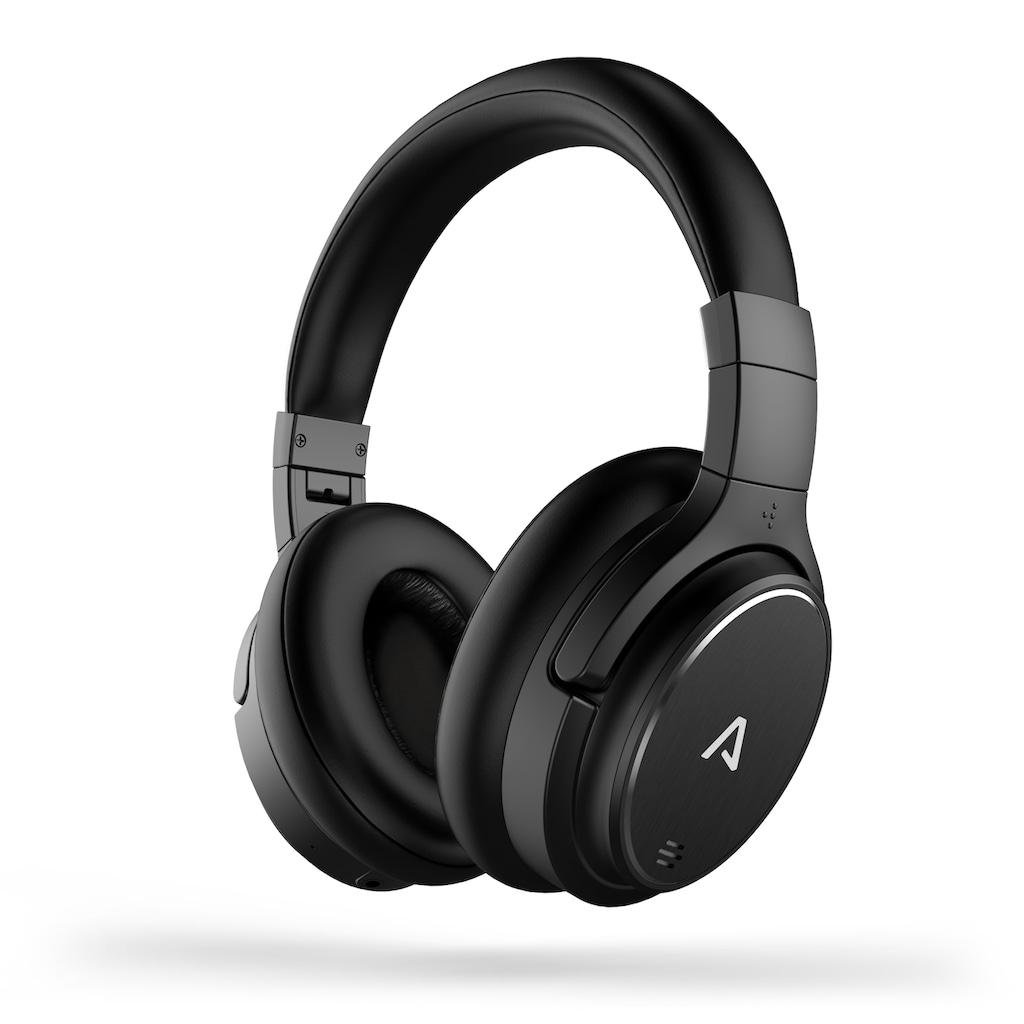 LAMAX Bluetooth-Kopfhörer »Noice Confort ANC«, mit aktiver Geräuschunterdrückung