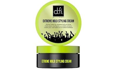 "d:fi Styling - Creme ""Extreme Hold"", extra starker Halt kaufen"