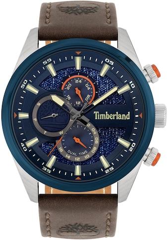 Timberland Quarzuhr »RIDGEVIEW, TBL15953JSTBL.03« kaufen