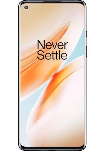"OnePlus Smartphone »8 8GB+128 GB«, (16,6 cm/6,55 "", 128 GB Speicherplatz, 48 MP Kamera) kaufen"