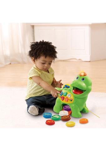 Vtech® Lernspielzeug »Fütter-mich Dino« kaufen