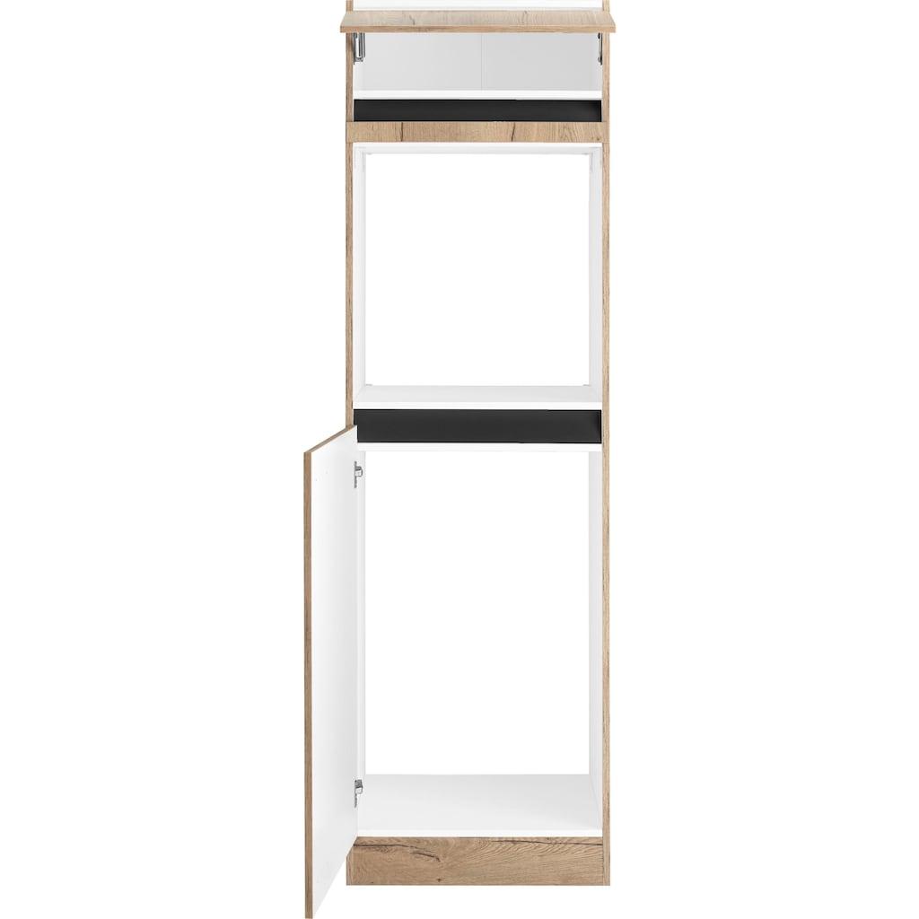 OPTIFIT Backofenumbauschrank »Roth«, Breite 60 cm
