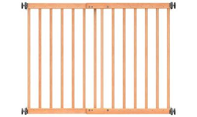 DOLLE Schutzgitter »Svea«, für Treppen und Durchgänge, BxH: 61 - 101,7 x 70 cm kaufen