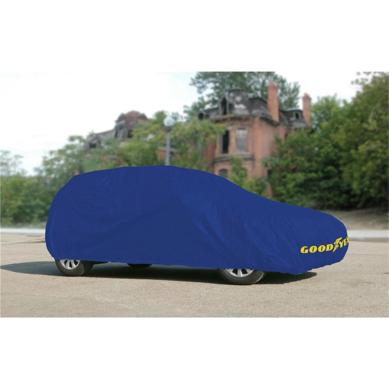 Goodyear Autoplane blau Autopflege Autozubehör Reifen