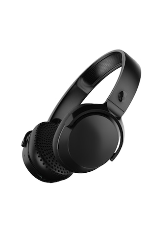 Skullcandy Headset »RIFF WIRELESS ON - EAR Black/Black/Black« kaufen