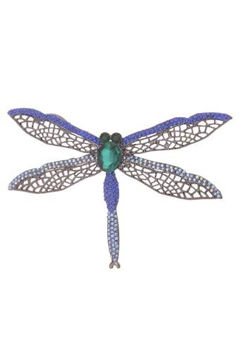 leslii Brosche, in Form einer Libelle kaufen
