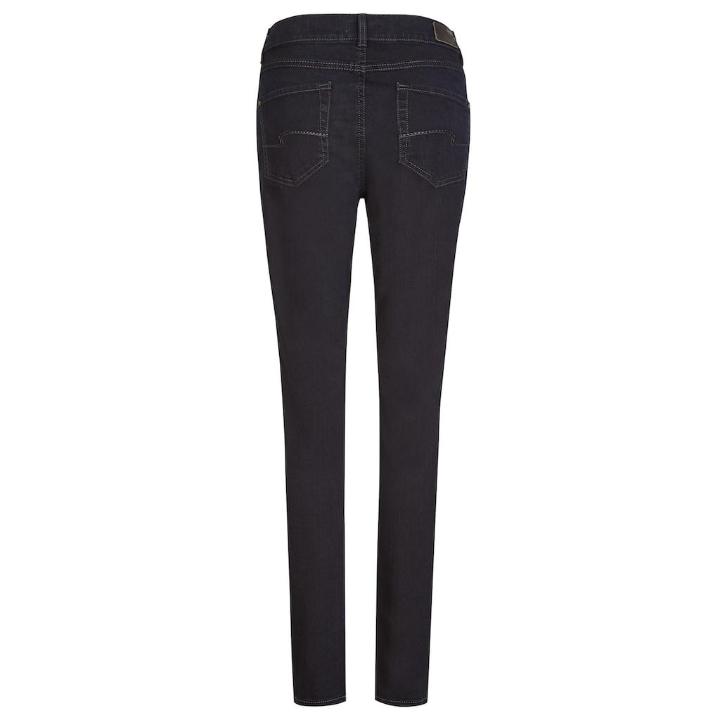ANGELS Jeans,Skinny' in dunkler Färbung