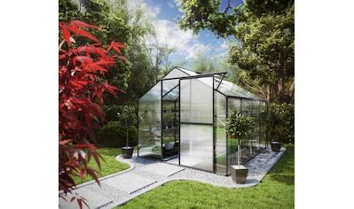 KGT Gewächshaus »Flora IV«, BxTxH: 227x301x204 cm kaufen