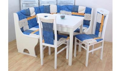 Sitzbank »Madrid« kaufen