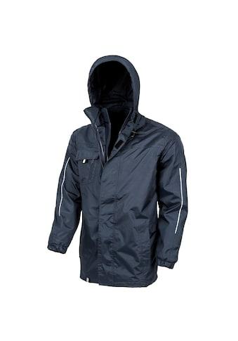 Result 3-in-1-Funktionsjacke »Core Herren Printable 3-in-1 Transit Jacke« kaufen