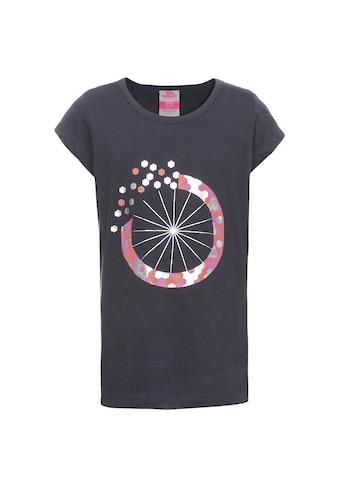 Trespass T-Shirt »Mädchen Clemence Kurzarm« kaufen