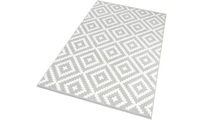 Teppich, »Native«, HANSE Home, rechteckig, Höhe 9 mm, maschinell gewebt kaufen