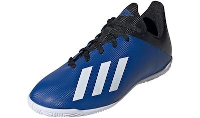 adidas Performance Fußballschuh »X 19.4 IN J« kaufen