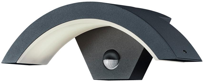 TRIO Leuchten,LED Außen-Wandleuchte OHIO