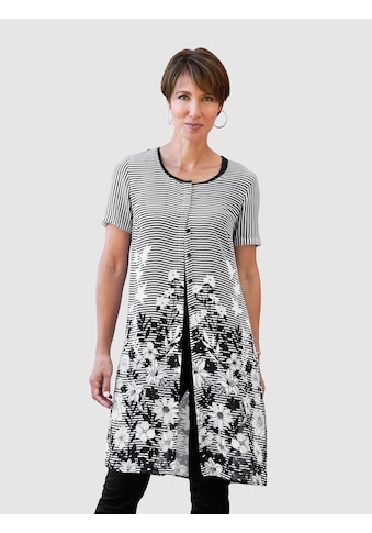 Paola Longbluse, in legerer Form kaufen
