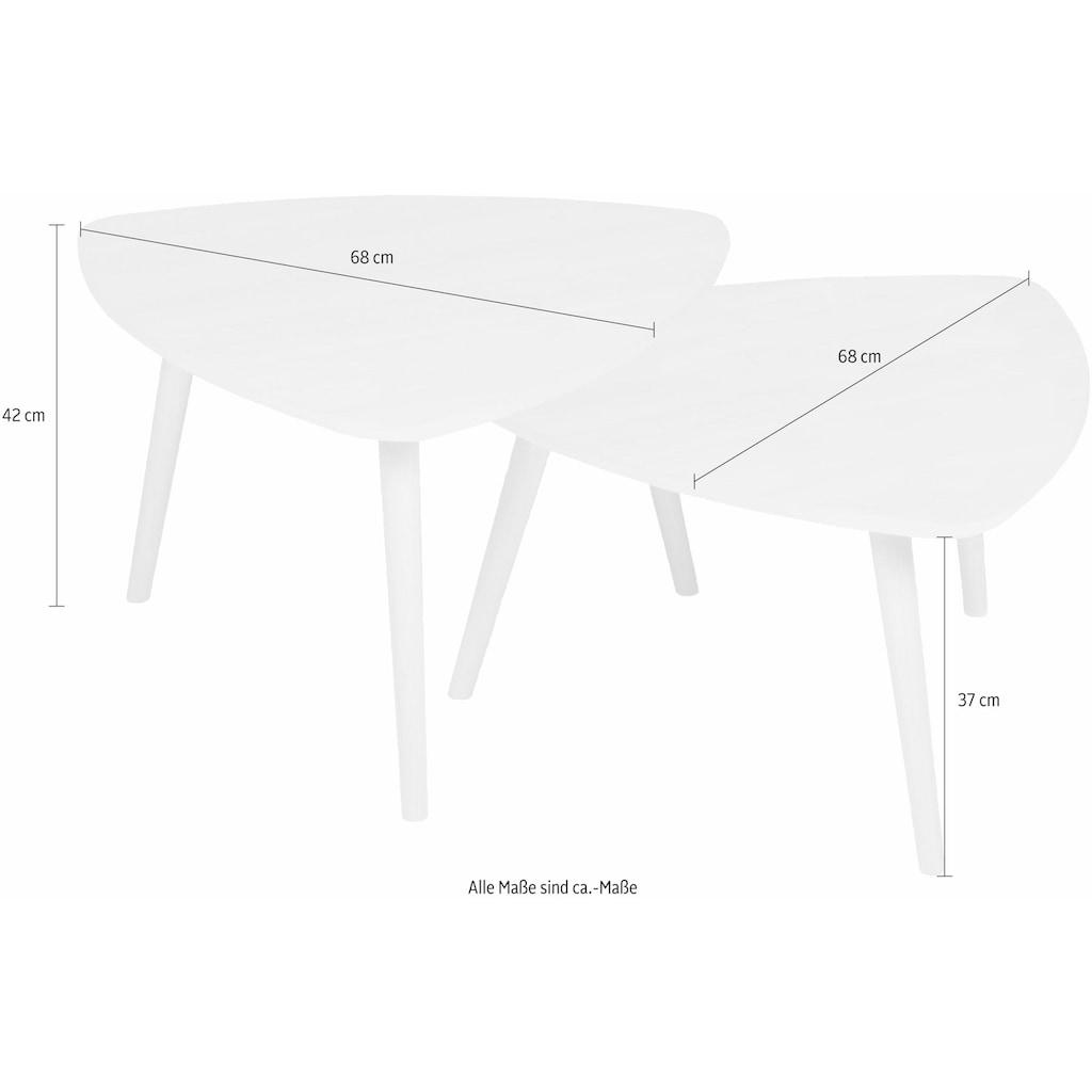 PRO Line Satztisch, (Set), in Wankelform