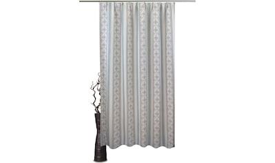 VHG Vorhang »Rhona«, Bleistiftband kaufen