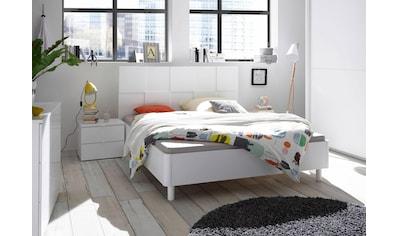 LC Bett »Ottica« kaufen